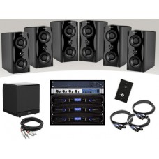 Premium 6.1 Stereo Audio Bundle