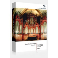 IA - Matyas Pipe Organ Samples (MO) - Download Only