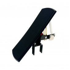 Swell Shoe no Pedalboard mounting bracket - Black Rim