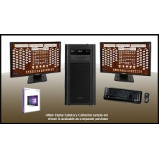 PC i5 32GB Plug N Play w/ Touchscreens