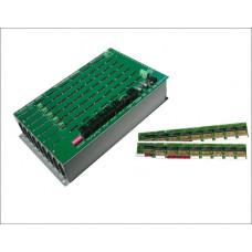 MCU 101 MIDI Control Unit w/ 2 SIB Boards