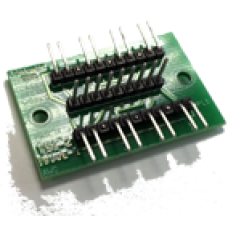 Toe Stud 8 Piston Junction Board (TSI-2)