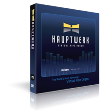Hauptwerk IV Advanced Edition