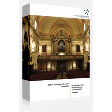 IA - Scorze Pipe Organ Sample - Download Edition